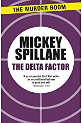 The Delta Factor (Murder Room Book 616) Kindle Edition