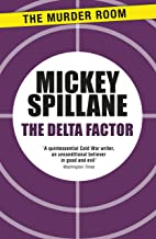 The Delta Factor (Murder Room Book 616)