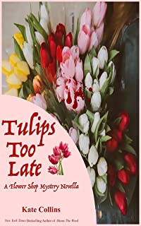 tulips and lattes