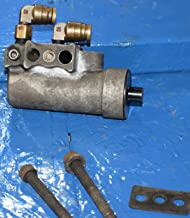 ISX CUMMINS DIESEL ENGINE AIR GOVERNOR CHECK OUT OUR OTHER LISTINGS 5250