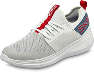 Skechers Go Run Fast Steadfast, Zapatillas sin Cordones Hombre