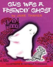 the friendly ghost story