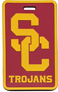 aminco USC Trojans Luggage Tag
