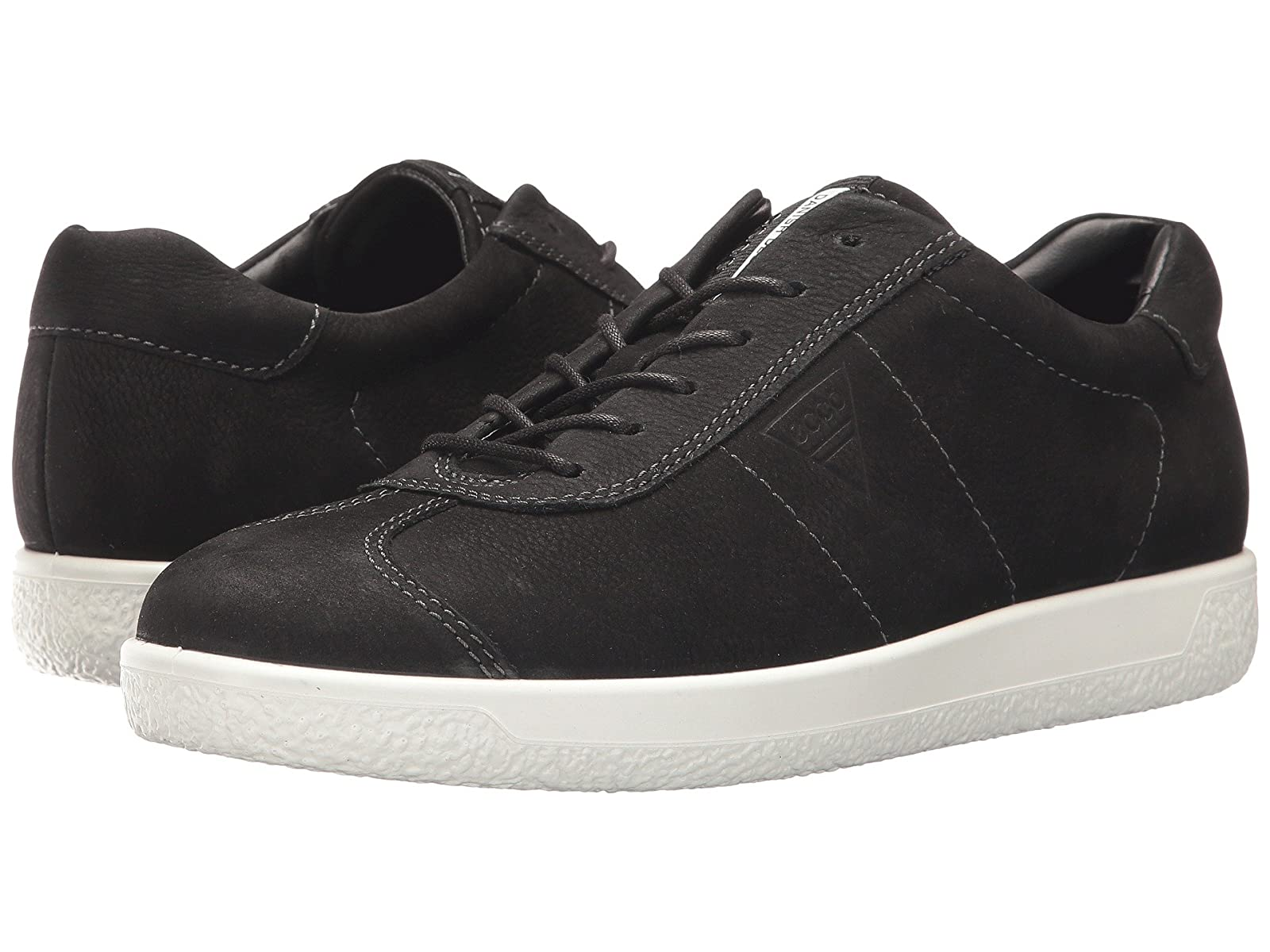 ECCO Soft 1 TieCheap and distinctive eye-catching shoes