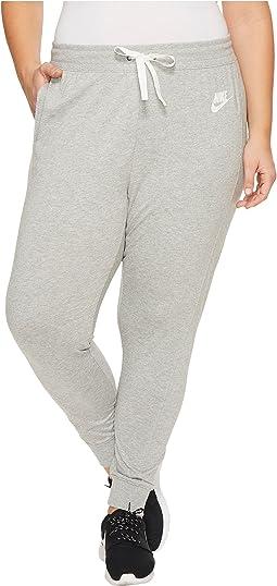 Nike - Sportswear Gym Classic Pant (Size 1X-3X)