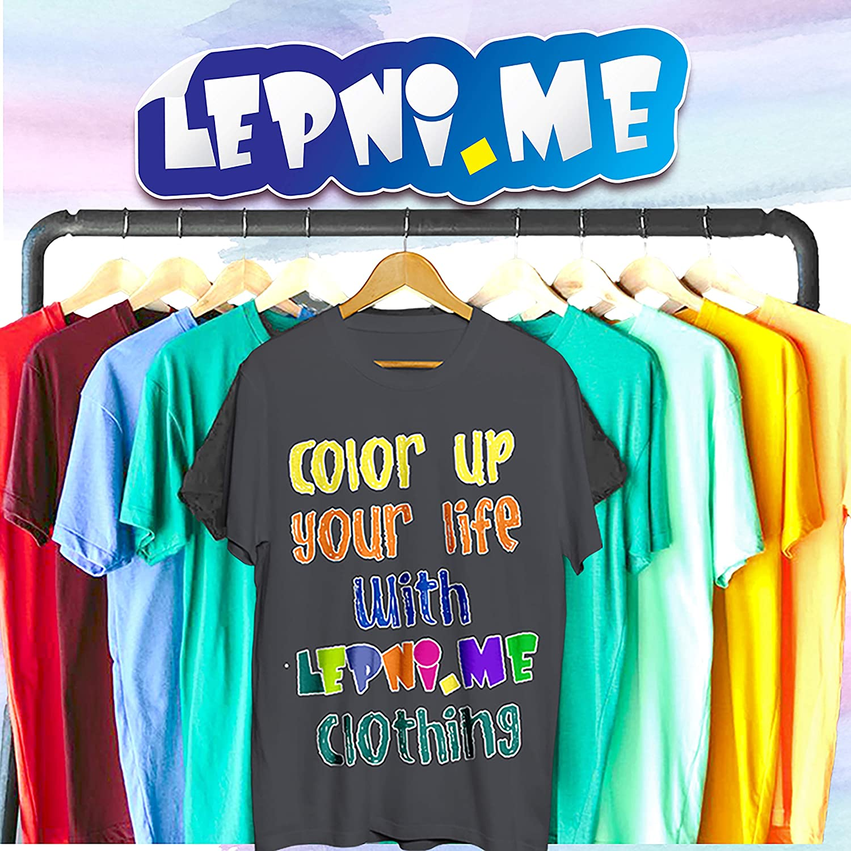lepni.me Mens T-Shirt Peace Love Hippie Sign 60s 70s Style Hippy Symbol