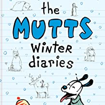 Mutts (Issues) (5 Book Series)