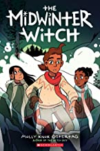 The Midwinter Witch (English Edition)