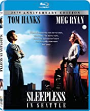 Sleepless in Seattle (25th Anniversary Edition) [Blu-ray]