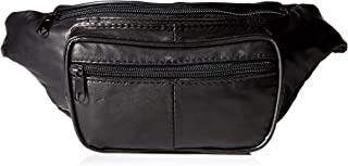Buxton Womens 93285_BK Original Bike Bag