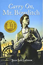 Download Book Carry On, Mr. Bowditch PDF