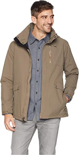 Cache Creek Coat
