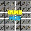 Guns Mod by Scorpes Git