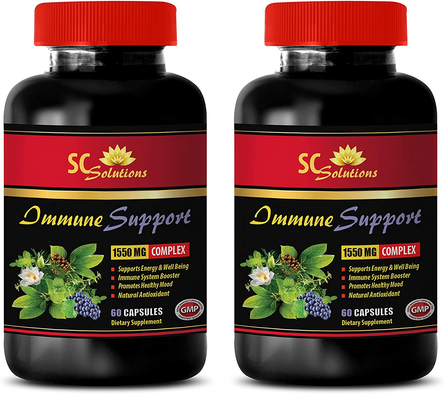 free antioxidant Formula Limited price - Immune Support Mg Complex 1550 Turmeric