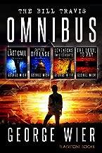 The Bill Travis Omnibus