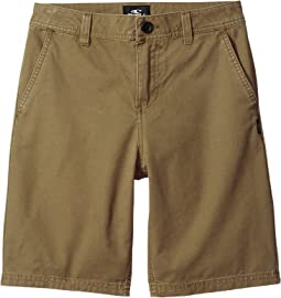 O'Neill Kids - Jay Chino Shorts (Big Kids)