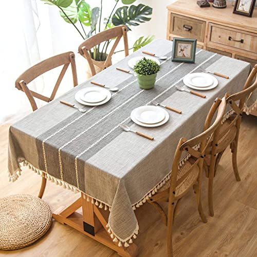 Modern Tablecloth Amazoncom