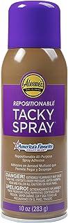 Aleene`s Repositionable Tacky Spray, 10-Ounce