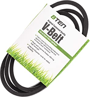 Best troy bilt bronco upper drive belt replacement Reviews