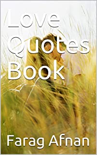 Love Quotes Book