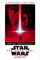 The Last Jedi: Expanded Edition (Star Wars) Kindle Edition
