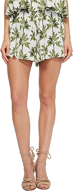 Show Me Your Mumu - Carlos Swing Shorts