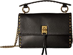 Rebecca Minkoff - Darren Top-Handle Flap Crossbody