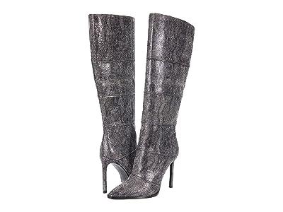 Steve Madden Olga-R Over-the-Knee Boot (Rhinestone) Women