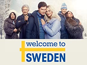 Welcome to Sweden, Season 2