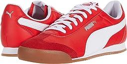 High Risk Red/Puma White/Gum