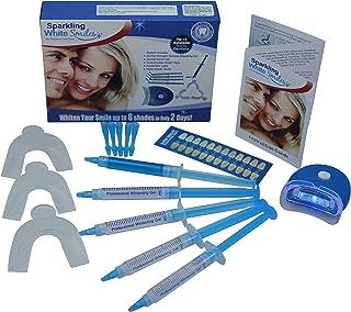 smile clinic teeth whitening kit