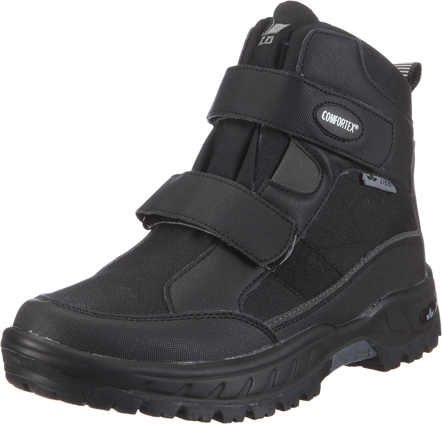 Lico Men's Credence Boots Snow Free shipping anywhere in the nation