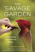 The Savage Garden, Revised: Cultivating Carnivorous Plants (English Edition)