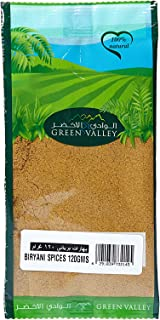 Green Valley Biryani spices - 120 gm