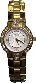 18k Gold Diamond Women's Watch 0309294