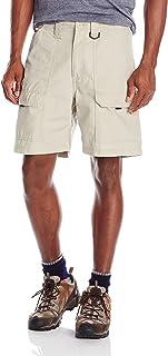 Men's Canvas Utility Hiker Short