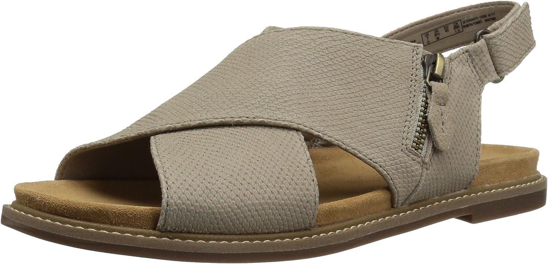 Clarks Women's Corsio Calm Sandals