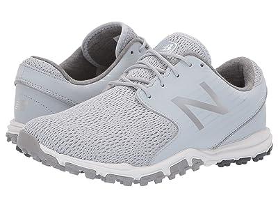 New Balance Golf Minimus SL (Light Grey) Women