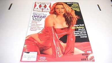 Adam Film World XXX Movie Guide - Special Edition - Busty Adult Magazine -