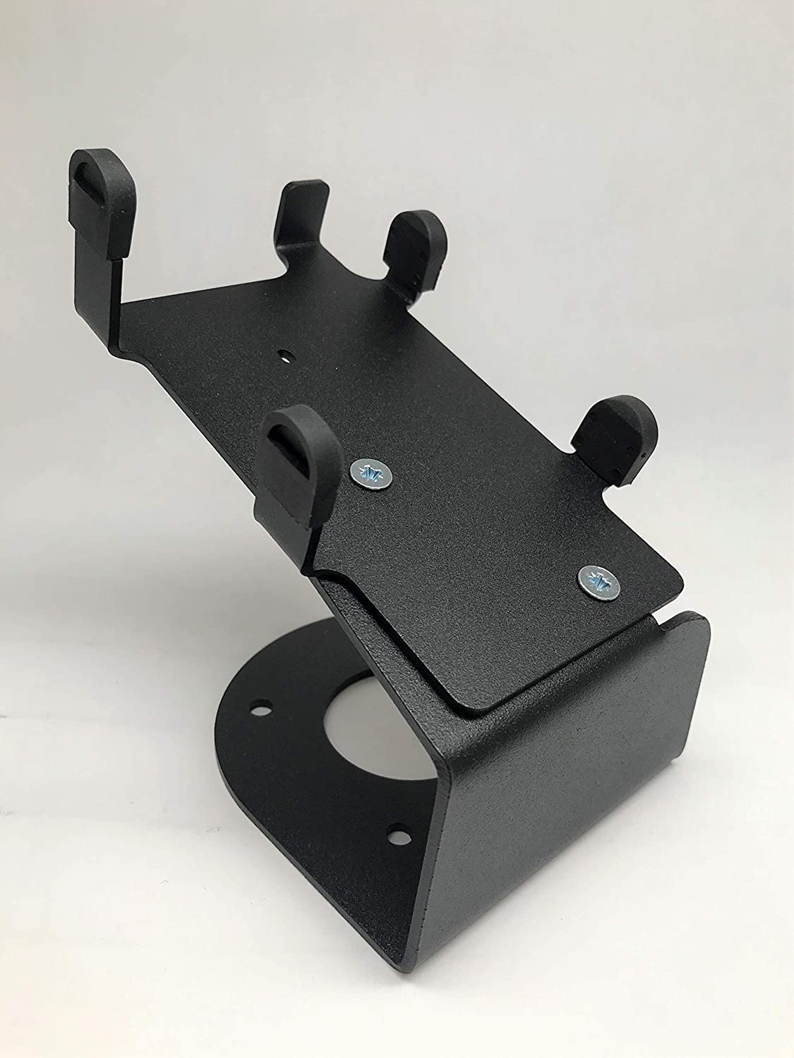 DCCStands Fixed Dejavoo Z3/Z6 Terminal Stand - Screw-in and Adhesive