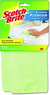 Scotch-Brite Microfiber Kitchen Cleaning Cloth