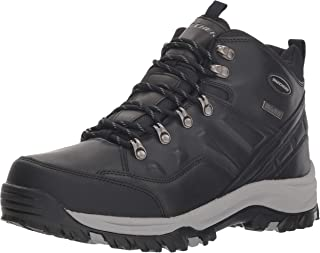 Skechers Men's Relment-Traven Hiking Boot