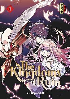 The Kingdoms of Ruin 1