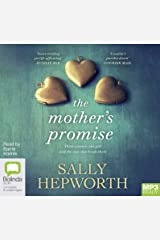 The Mother's Promise Audio CD