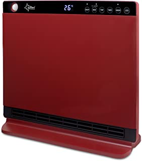 SUNTEC Calefactor de CTP Heat Screen 1800 bordeaux