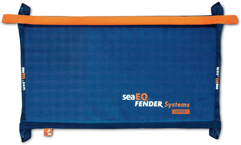 SeaEQ YACHTSPORT YACHTSPORT YACHTSPORT EQUIPPED Fendermatte Langfender Flachfender LF 700 blau B07B8MC31B  Starke Hitze- und HitzeBesteändigkeit 9f11e4