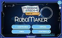 Programmazione Coding Robot STEM