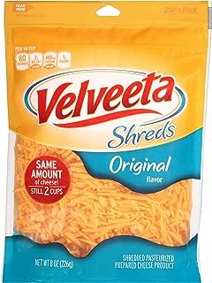 Velveeta Shreds Original (8 oz Bag)