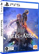 Tales of Arise, Standard Edition - PlayStation 5