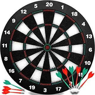 soft tip dart board